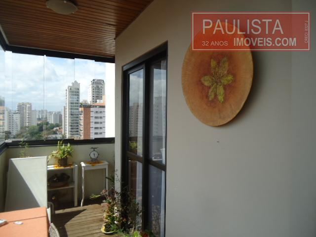 Apto 2 Dorm, Campo Belo, São Paulo (AP10055) - Foto 8