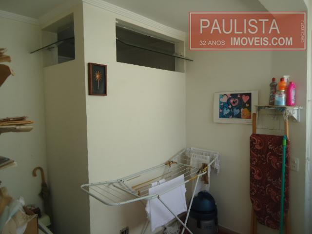 Apto 2 Dorm, Campo Belo, São Paulo (AP10055) - Foto 12
