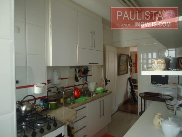 Apto 2 Dorm, Campo Belo, São Paulo (AP10055) - Foto 13