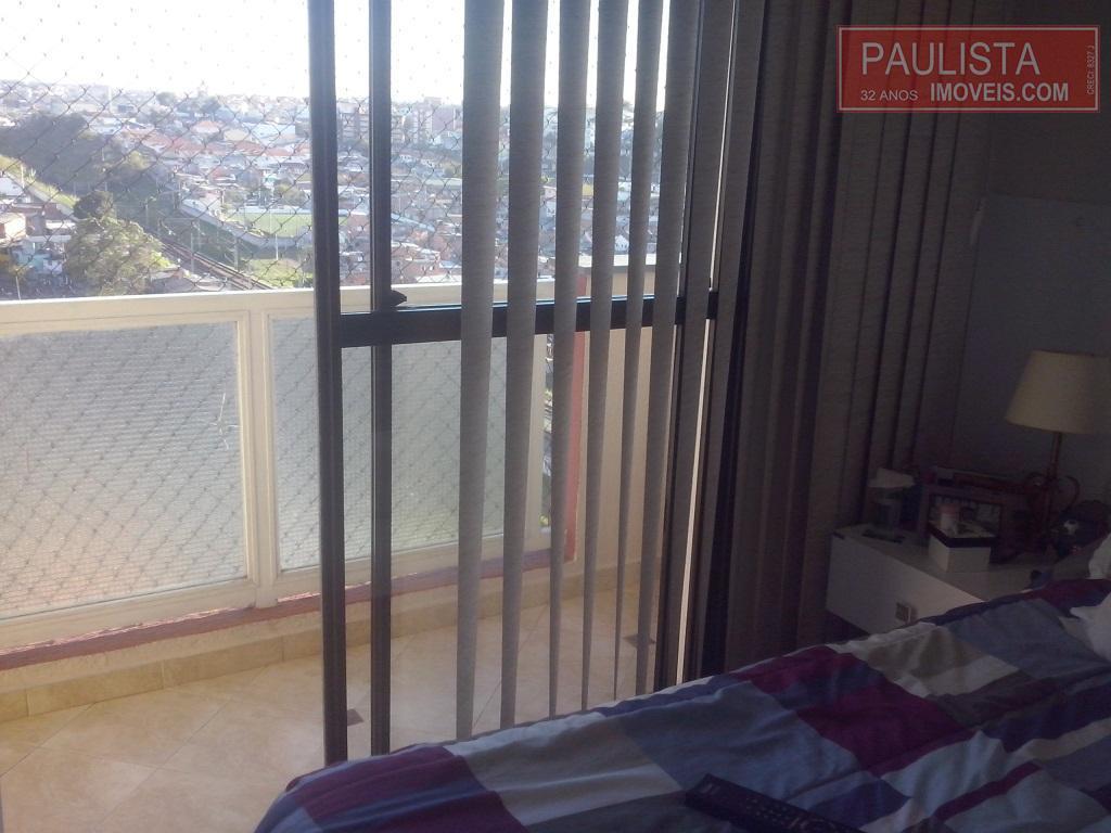Cobertura 3 Dorm, Interlagos, São Paulo (CO0360) - Foto 16