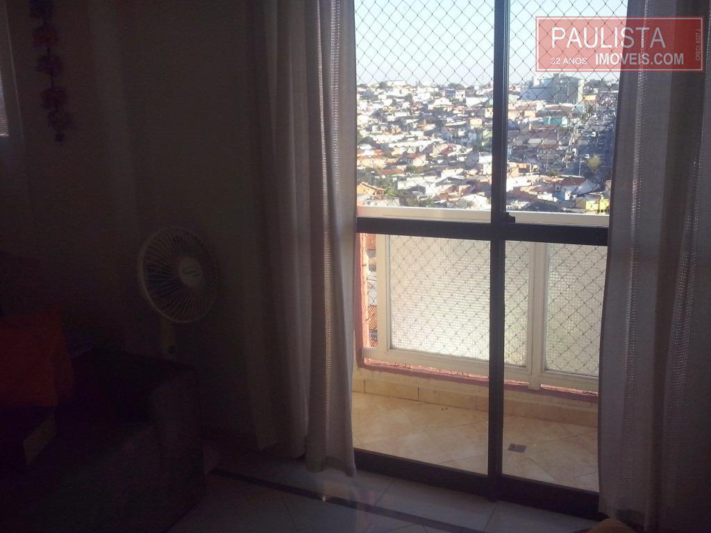 Cobertura 3 Dorm, Interlagos, São Paulo (CO0360) - Foto 17