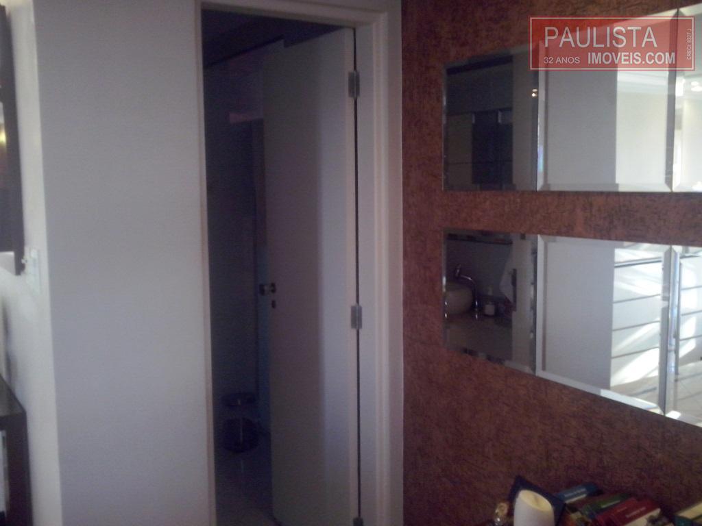 Cobertura 3 Dorm, Interlagos, São Paulo (CO0360) - Foto 10