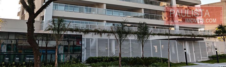 Paulista Imóveis - Apto 1 Dorm, Consolação