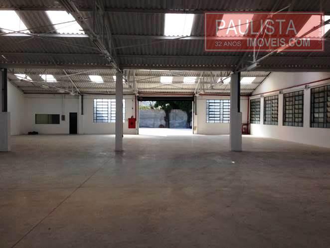 Galpão, Socorro, São Paulo (GA0190)