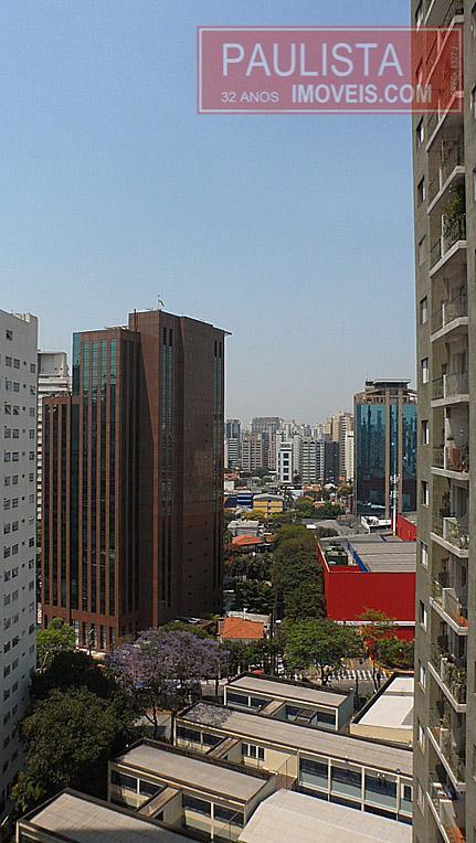 Apto 1 Dorm, Itaim Bibi, São Paulo (AP10087) - Foto 5