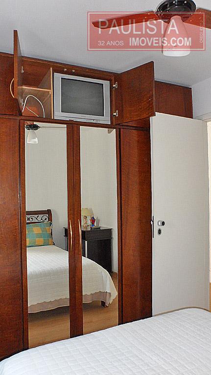 Apto 1 Dorm, Itaim Bibi, São Paulo (AP10087) - Foto 6