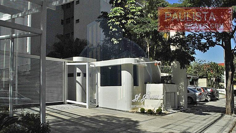 Apto 1 Dorm, Itaim Bibi, São Paulo (AP10087) - Foto 8