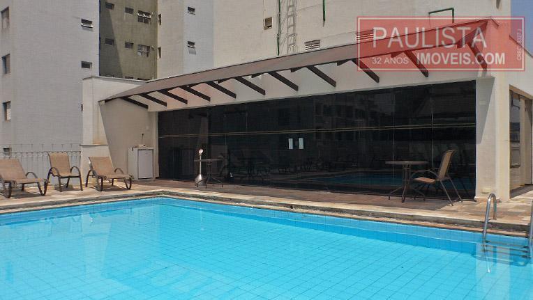 Apto 1 Dorm, Itaim Bibi, São Paulo (AP10087) - Foto 11