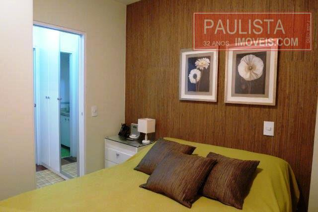 Apto 1 Dorm, Campo Belo, São Paulo (AP10095) - Foto 7