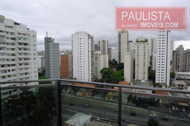 Apto 1 Dorm, Campo Belo, São Paulo (AP10095) - Foto 13