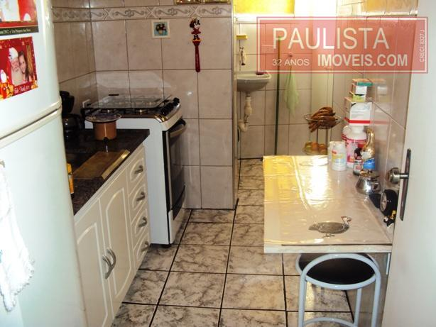 Apto 1 Dorm, Brooklin Velho, São Paulo (AP10097) - Foto 8