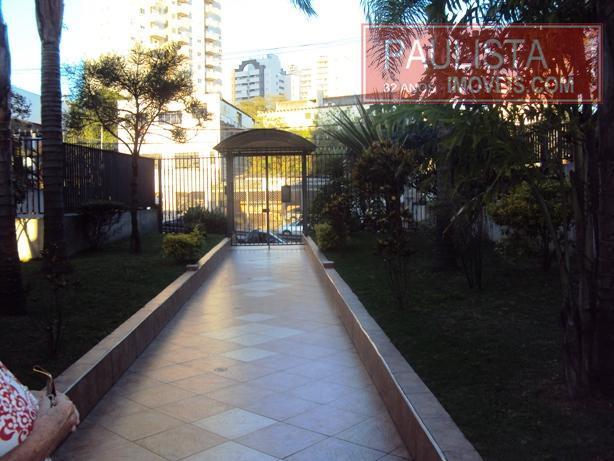 Apto 1 Dorm, Brooklin Velho, São Paulo (AP10097)