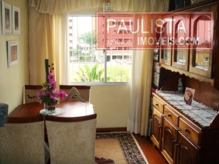 Apto 2 Dorm, Campo Belo, São Paulo (AP10141) - Foto 5