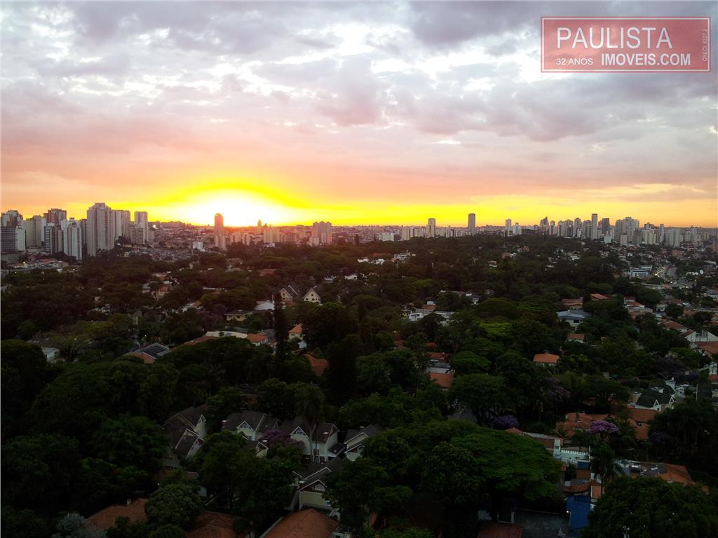 Apto 4 Dorm, Brooklin Paulista, São Paulo (AP10136) - Foto 13