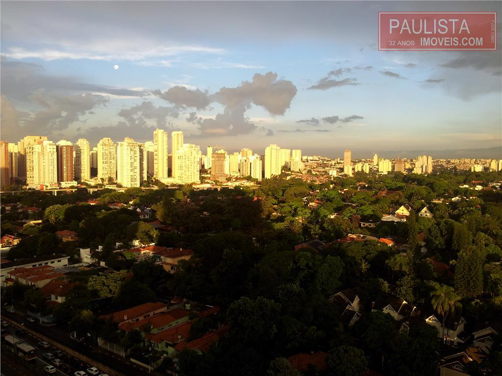 Apto 4 Dorm, Brooklin Paulista, São Paulo (AP10136)