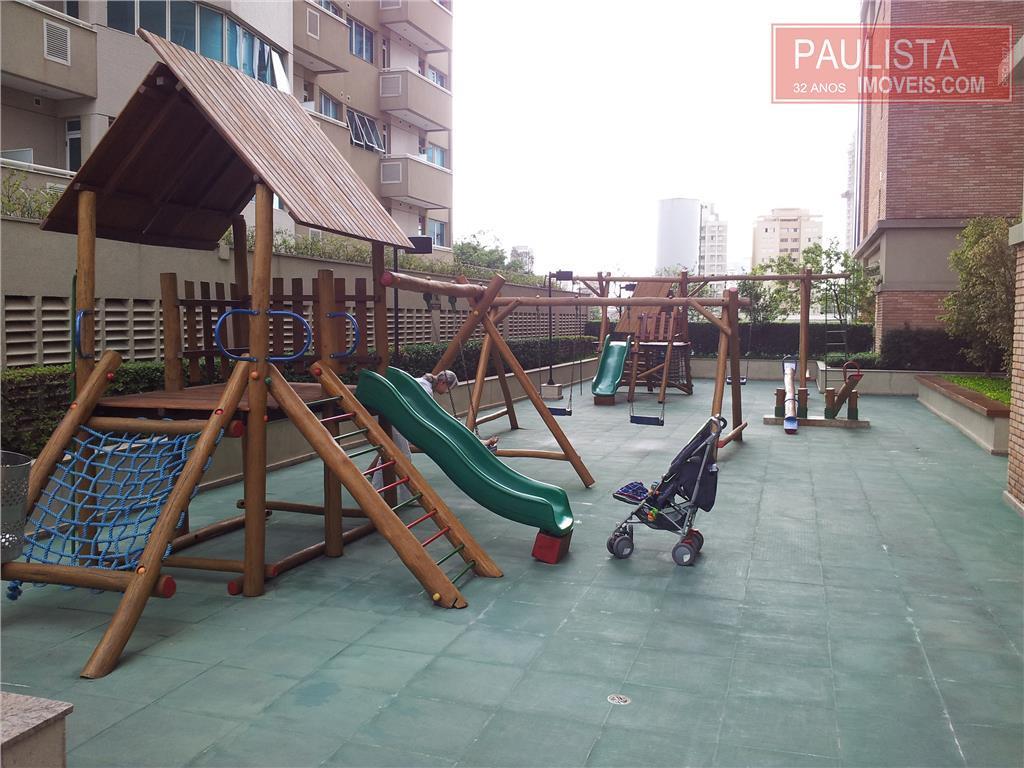 Apto 4 Dorm, Brooklin Paulista, São Paulo (AP10136) - Foto 17