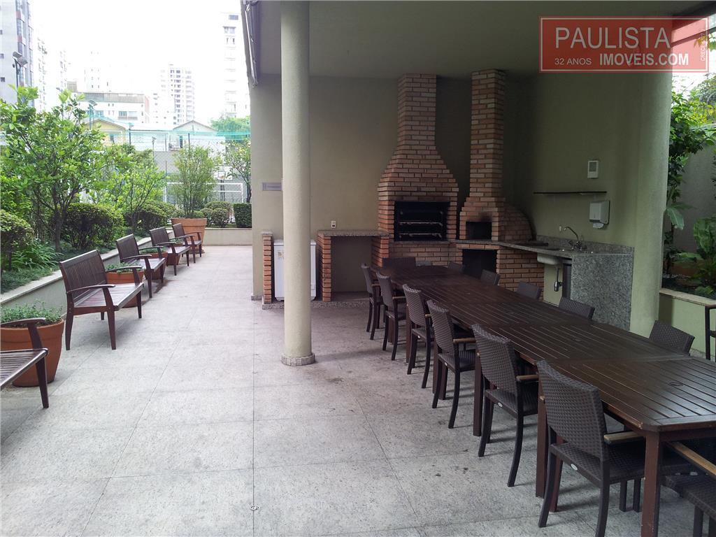 Apto 4 Dorm, Brooklin Paulista, São Paulo (AP10136) - Foto 18