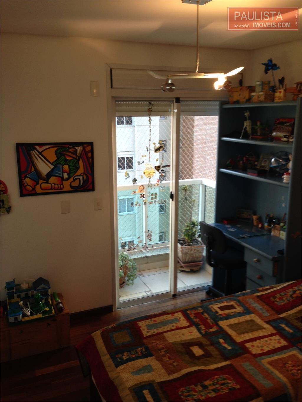 Apto 4 Dorm, Brooklin Paulista, São Paulo (AP10136) - Foto 4