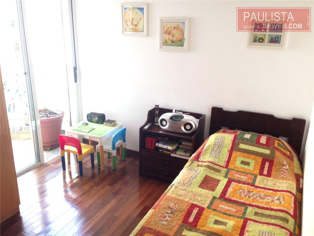 Apto 4 Dorm, Brooklin Paulista, São Paulo (AP10136) - Foto 8