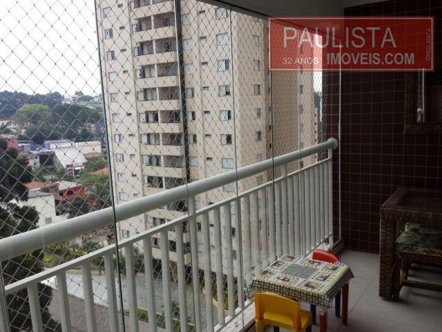 Apto 3 Dorm, Jardim Consórcio, São Paulo (AP10167) - Foto 6