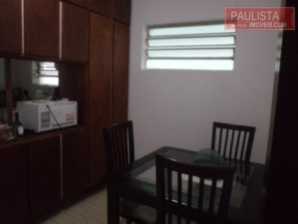 Casa 2 Dorm, Jardim Aeroporto, São Paulo (SO1237) - Foto 5