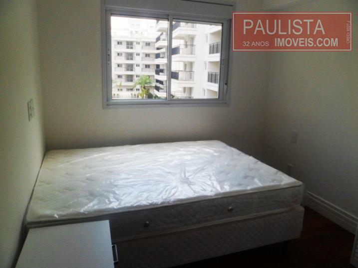 Apto 2 Dorm, Morumbi, São Paulo (AP10182) - Foto 5