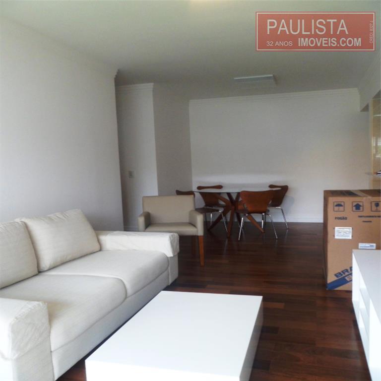Apto 2 Dorm, Morumbi, São Paulo (AP10182)