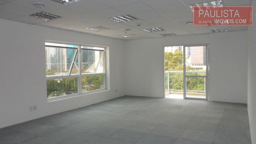 Sala, Brooklin, São Paulo (CJ0352)