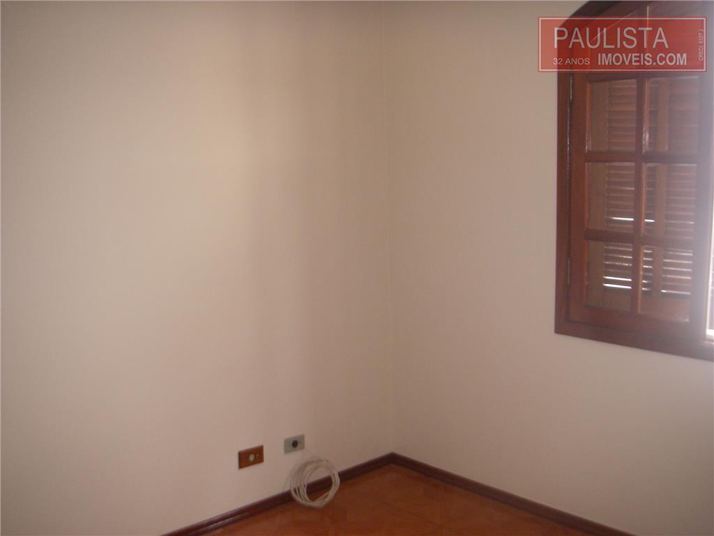 Casa 3 Dorm, Santo Amaro, São Paulo (SO1275) - Foto 5