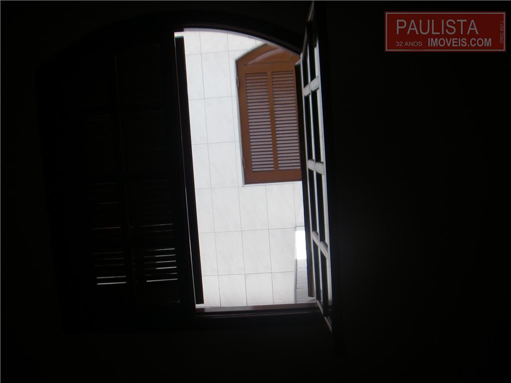 Casa 3 Dorm, Santo Amaro, São Paulo (SO1275) - Foto 6