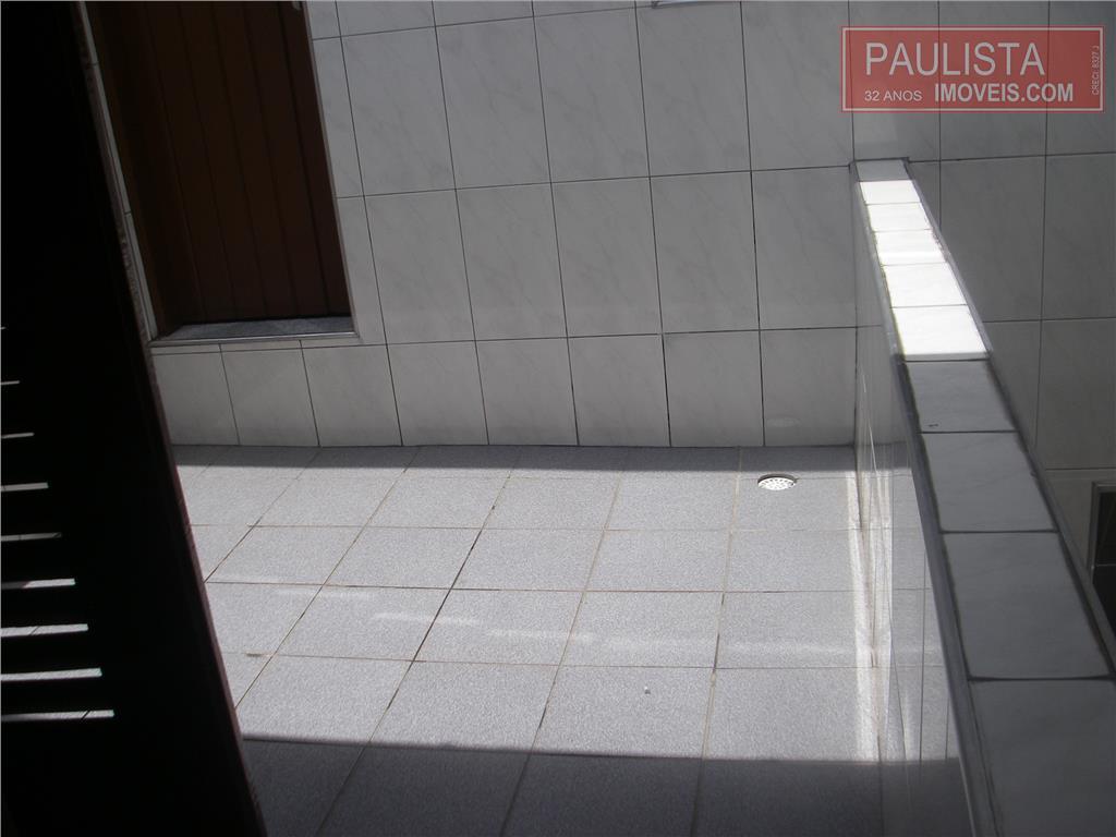 Casa 3 Dorm, Santo Amaro, São Paulo (SO1275) - Foto 7