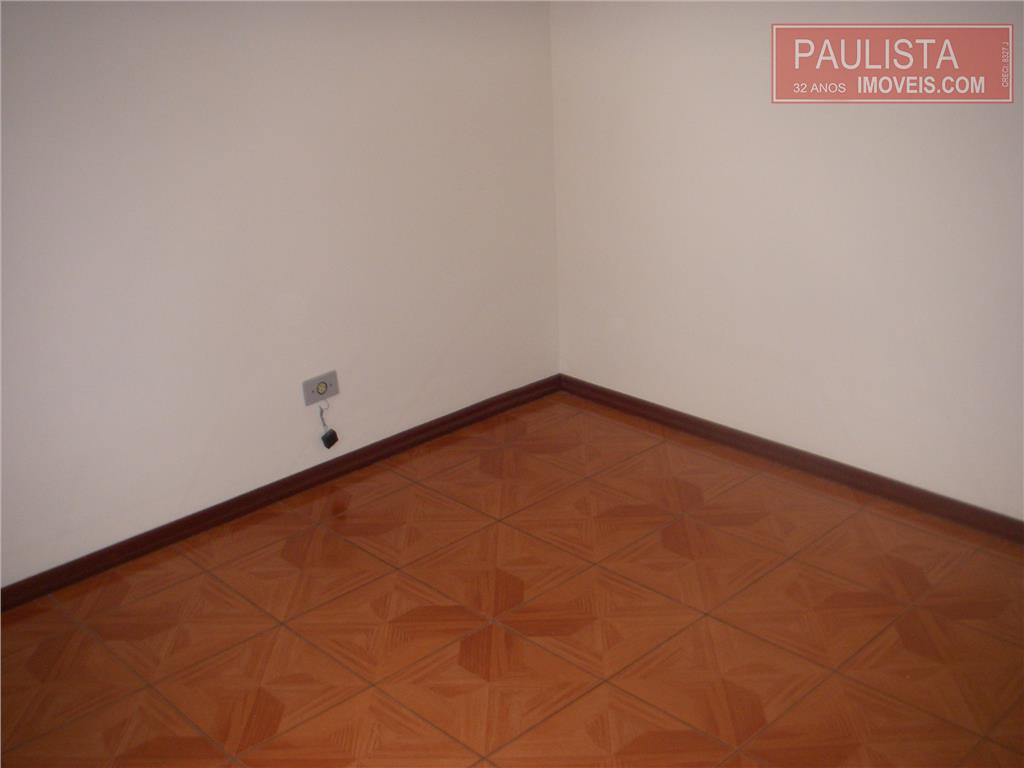 Casa 3 Dorm, Santo Amaro, São Paulo (SO1275) - Foto 19