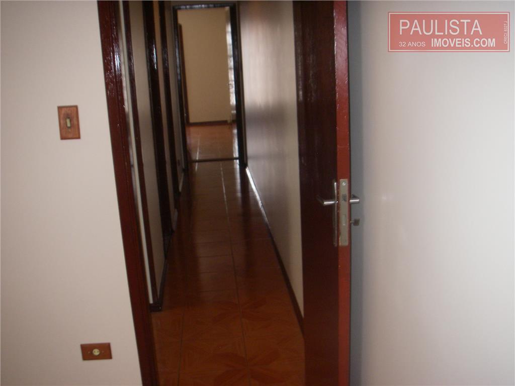 Casa 3 Dorm, Santo Amaro, São Paulo (SO1275) - Foto 9