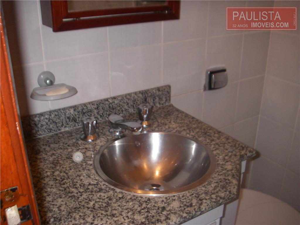 Casa 3 Dorm, Santo Amaro, São Paulo (SO1275) - Foto 13