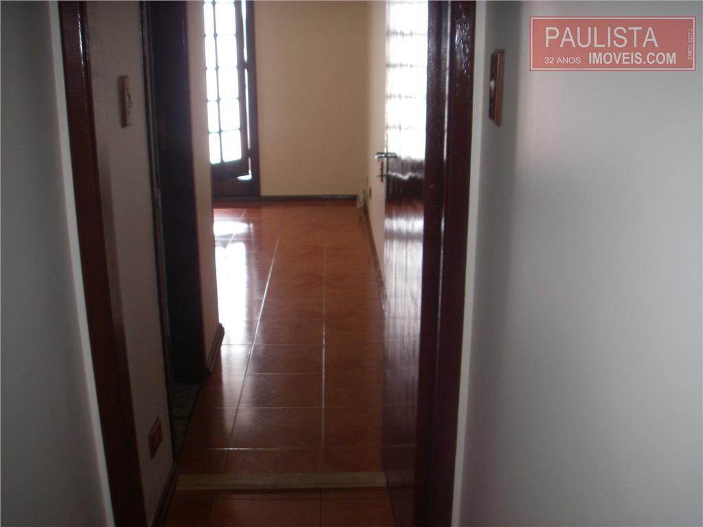 Casa 3 Dorm, Santo Amaro, São Paulo (SO1275) - Foto 15