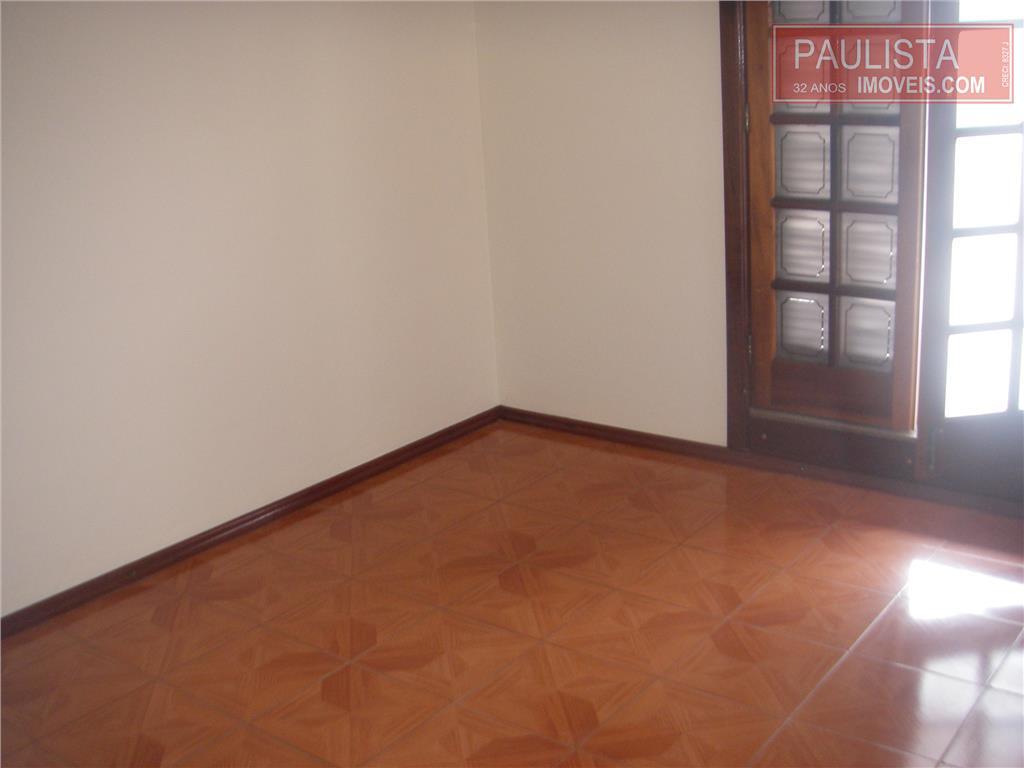 Casa 3 Dorm, Santo Amaro, São Paulo (SO1275) - Foto 17