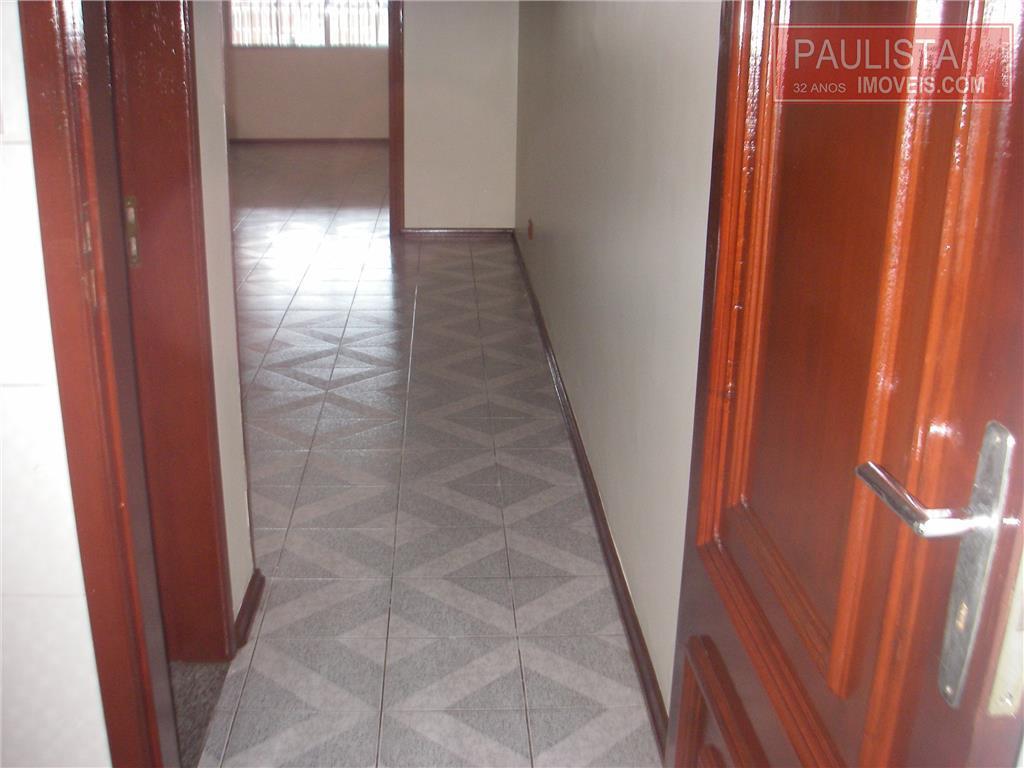 Casa 3 Dorm, Santo Amaro, São Paulo (SO1275) - Foto 14