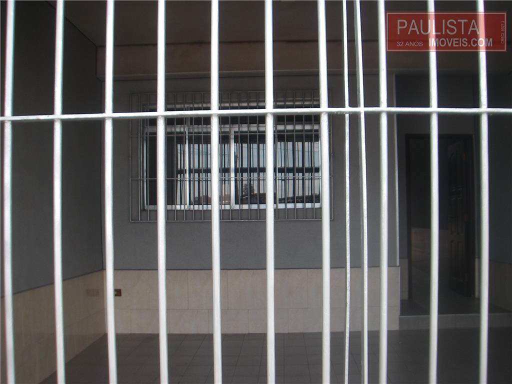 Casa 3 Dorm, Santo Amaro, São Paulo (SO1275) - Foto 2