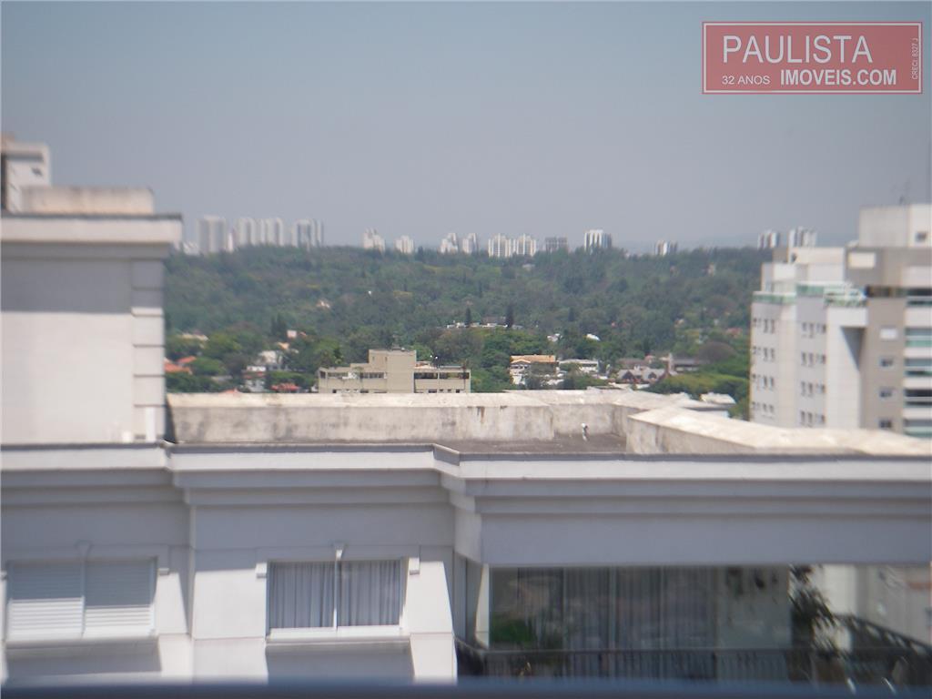 Apto 2 Dorm, Campo Belo, São Paulo (AD0049) - Foto 14