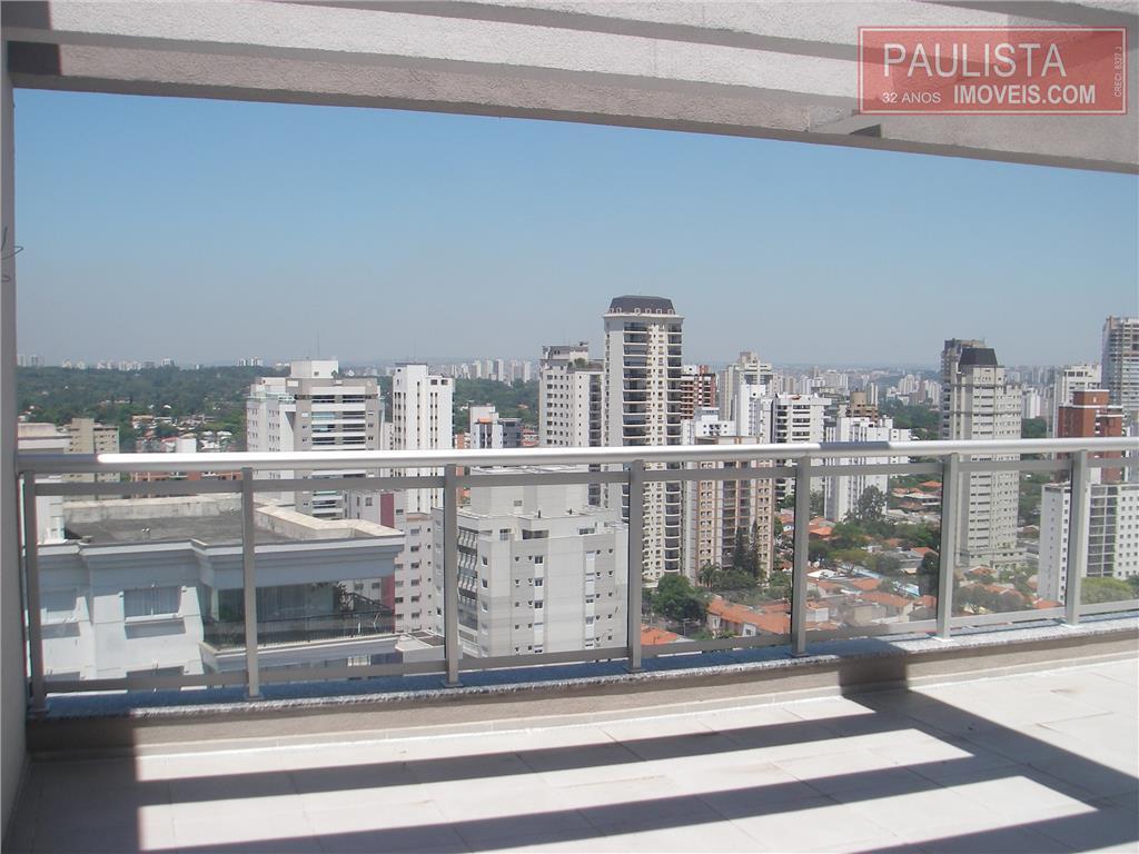 Apto 2 Dorm, Campo Belo, São Paulo (AD0049) - Foto 17
