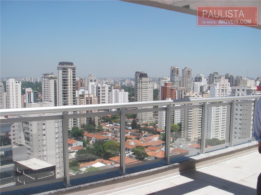 Apto 2 Dorm, Campo Belo, São Paulo (AD0049) - Foto 19