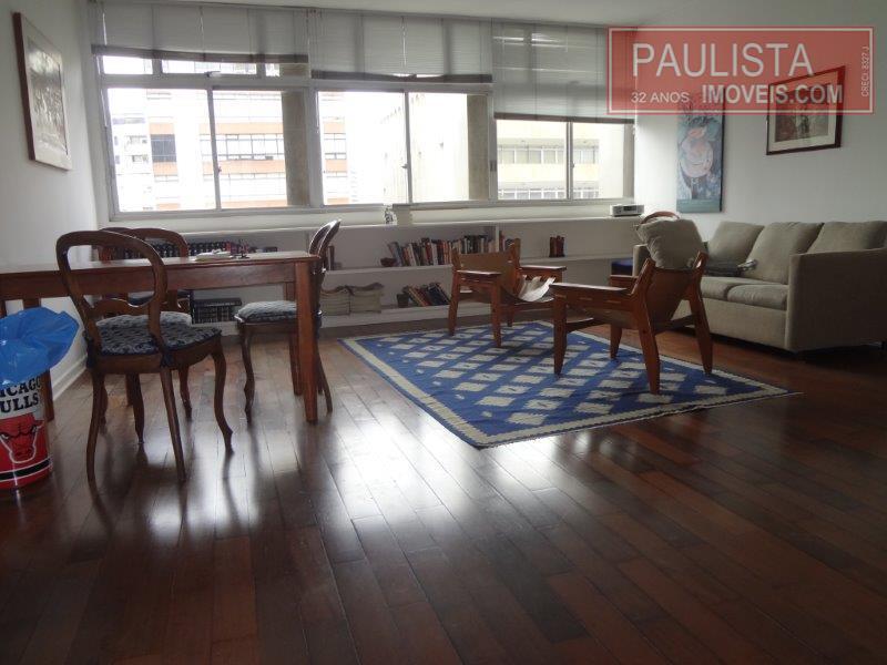 Apto 2 Dorm, Jardim Paulista, São Paulo (AP10215) - Foto 4
