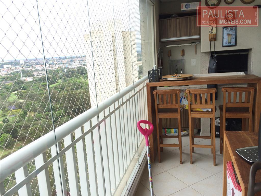 Apto 3 Dorm, Jardim Taquaral, São Paulo (AP10225) - Foto 11