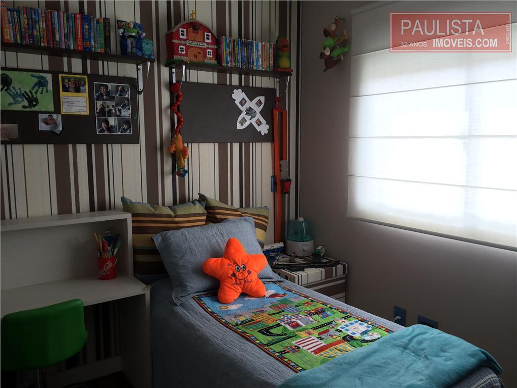 Apto 3 Dorm, Jardim Taquaral, São Paulo (AP10225) - Foto 16