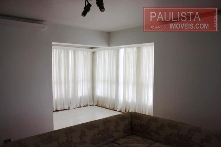 Apto 3 Dorm, Indianópolis, São Paulo (AP10233)
