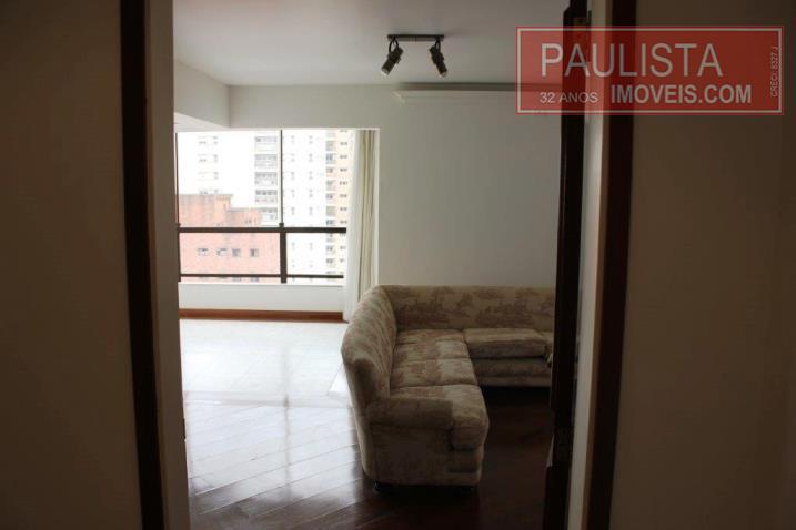 Apto 3 Dorm, Indianópolis, São Paulo (AP10233) - Foto 2