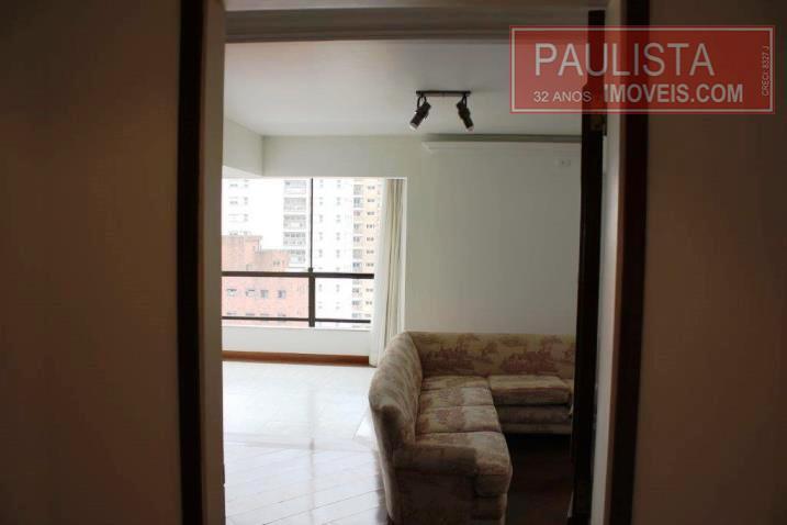Apto 3 Dorm, Indianópolis, São Paulo (AP10233) - Foto 3