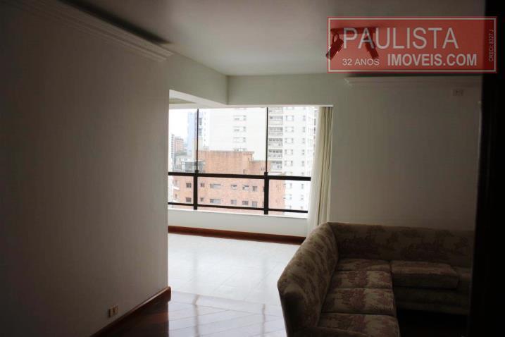 Apto 3 Dorm, Indianópolis, São Paulo (AP10233) - Foto 4