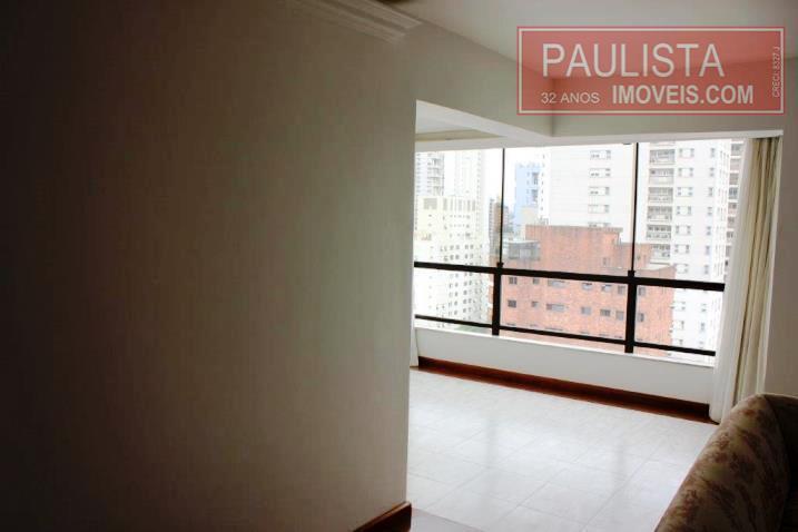 Apto 3 Dorm, Indianópolis, São Paulo (AP10233) - Foto 5