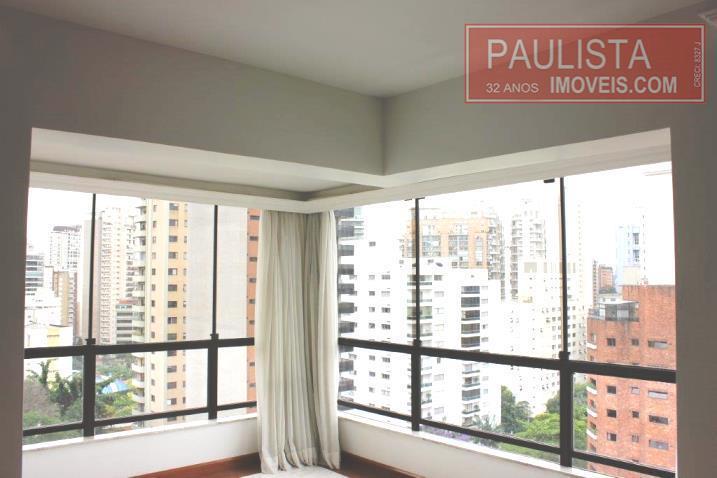 Apto 3 Dorm, Indianópolis, São Paulo (AP10233) - Foto 10